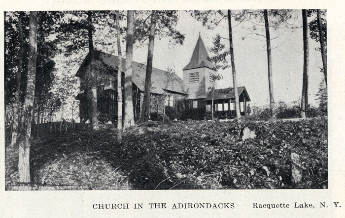 1880 Church in Adirondacks (1)