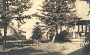 1910-At-the-Hedges-L