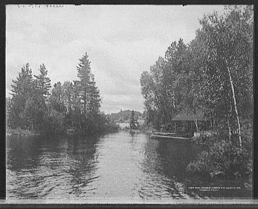 St. Hubert's Cove 1907